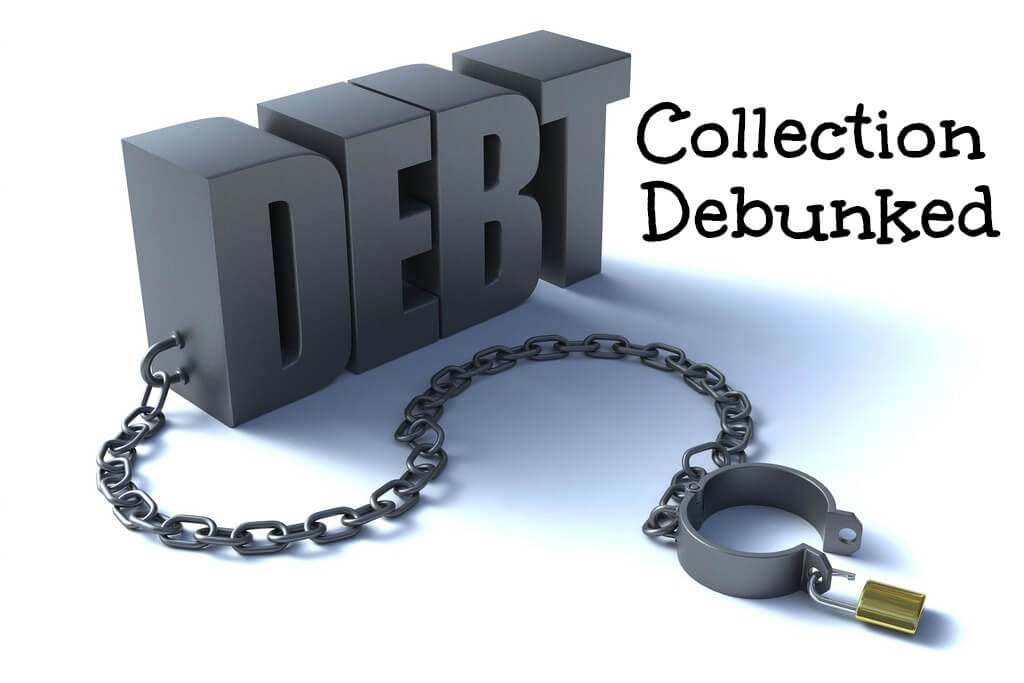 10 debt collection myths debunked: Your guide to debt collection