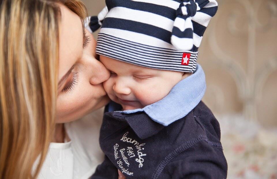 babies increase debt