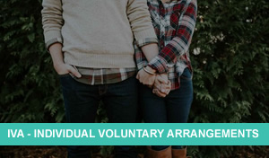 IVA - Individual Voluntary Arrangements